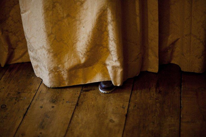 Jack Catling - Photograph by Jalaikon
