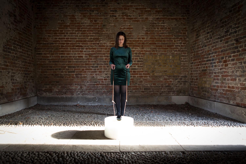 Trine Lyngsholm - photo by Bobby Whittaker