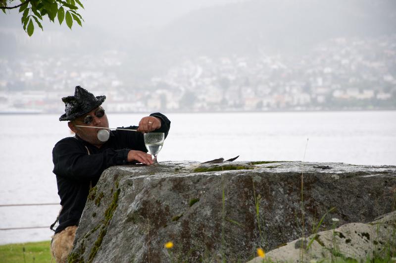 Matthew Luck Galpin - photo by Kenneth Staurset Fåne